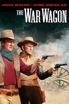 The War Wagon - Movie Cover (xs thumbnail)
