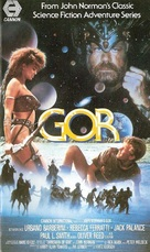 Gor - VHS cover (xs thumbnail)