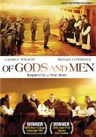 Des hommes et des dieux - DVD cover (xs thumbnail)