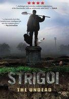 Strigoi - DVD cover (xs thumbnail)