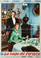 That Forsyte Woman - Italian poster (xs thumbnail)