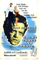 Count Three and Pray - Movie Poster (xs thumbnail)