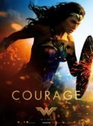 Wonder Woman - French Movie Poster (xs thumbnail)