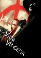 V for Vendetta - Movie Poster (xs thumbnail)