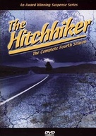 """The Hitchhiker"" - DVD cover (xs thumbnail)"