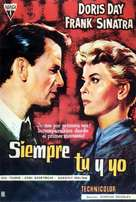Young at Heart - Spanish Movie Poster (xs thumbnail)