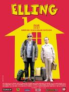 Elling - French Movie Poster (xs thumbnail)