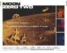 Moon Zero Two - British Movie Poster (xs thumbnail)