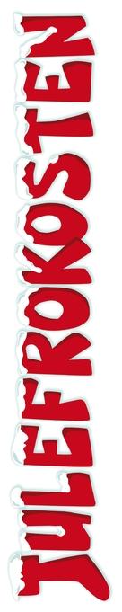 Julefrokosten - Danish Logo (xs thumbnail)
