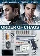 Order of Chaos - Movie Poster (xs thumbnail)