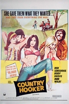 Country Hooker - Movie Poster (xs thumbnail)