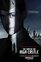 """""""The Man in the High Castle"""" - Movie Poster (xs thumbnail)"""