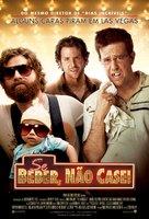 The Hangover - Brazilian Movie Poster (xs thumbnail)