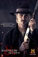 """Hatfields & McCoys"" - Movie Poster (xs thumbnail)"