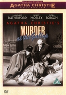 Murder at the Gallop - British Movie Cover (xs thumbnail)