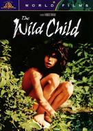 L'enfant sauvage - Movie Cover (xs thumbnail)