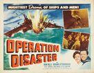 Morning Departure - Movie Poster (xs thumbnail)