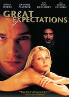 Great Expectations - DVD cover (xs thumbnail)