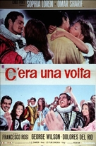 C'era una volta... - Italian poster (xs thumbnail)