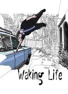 Waking Life - poster (xs thumbnail)