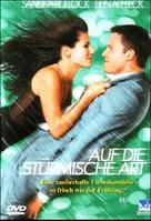 Forces Of Nature - German Movie Cover (xs thumbnail)