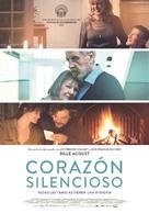Stille hjerte - Spanish Movie Poster (xs thumbnail)
