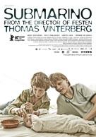 Submarino - Dutch Movie Poster (xs thumbnail)