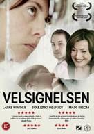 Velsignelsen - Danish DVD cover (xs thumbnail)