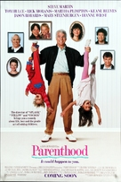 Parenthood - Movie Poster (xs thumbnail)