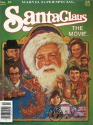 Santa Claus - Movie Cover (xs thumbnail)