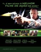 Faster - Brazilian Movie Poster (xs thumbnail)