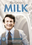 Milk - Dutch Movie Poster (xs thumbnail)
