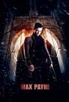 Max Payne - Slovenian Movie Poster (xs thumbnail)