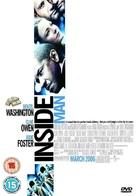 Inside Man - British poster (xs thumbnail)