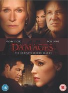 """Damages"" - British DVD cover (xs thumbnail)"