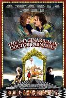The Imaginarium of Doctor Parnassus - Movie Poster (xs thumbnail)