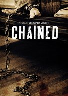 Chained - DVD cover (xs thumbnail)
