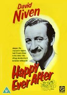Happy Ever After - British Movie Cover (xs thumbnail)