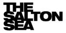 The Salton Sea - Logo (xs thumbnail)