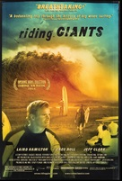 Riding Giants - poster (xs thumbnail)