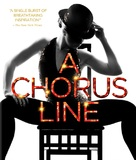 A Chorus Line - Movie Cover (xs thumbnail)