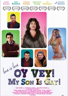 Oy Vey! My Son Is Gay!! - Movie Poster (xs thumbnail)
