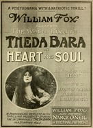 Heart and Soul - poster (xs thumbnail)