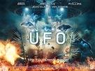 U.F.O. - British Movie Poster (xs thumbnail)