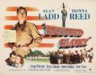 Beyond Glory - Movie Poster (xs thumbnail)