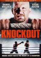 Knockout - DVD cover (xs thumbnail)