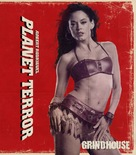 Grindhouse - Movie Cover (xs thumbnail)