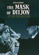 The Mask of Diijon - DVD cover (xs thumbnail)