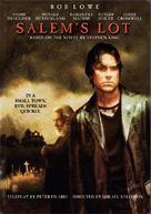 Salem's Lot - DVD cover (xs thumbnail)
