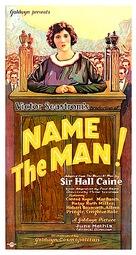 Name the Man - Movie Poster (xs thumbnail)